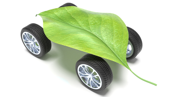 Green Vehicle Discount